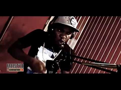 FREESTYLE FRANKO & TENOR sur #G2P0 (Dir By Landry Toukam Films)