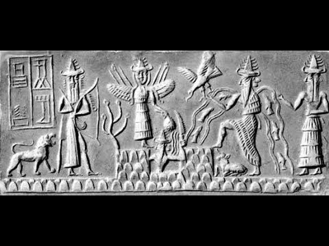 NEW  Unbelievable Discovery Decoded from Ancient Sumerian Tablets
