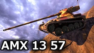 【WoT/PS4】ゆっくり戦車道はじめます! part30「AMX 13 57」