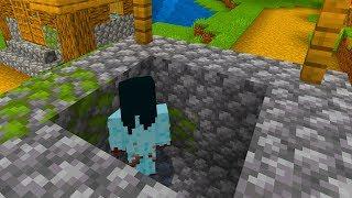 Minecraft Sadako Ritual (DO NOT DO THIS)