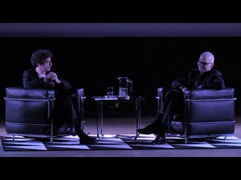 Brooklyn Talks: Tony Visconti with Jeff Slate