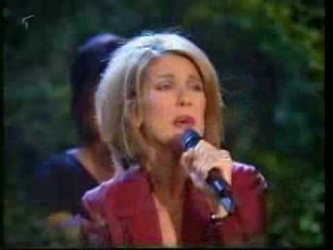Celine Dion - Because You Loved Me RARE