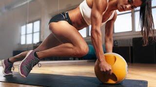 «Неправильные» занятия спортом могут вас убить