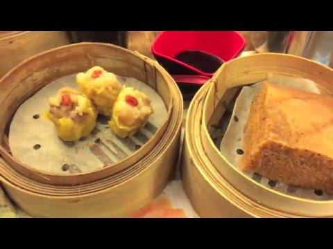 Hong Kong food travel blog - April 2016