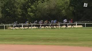 Vidéo de la course PMU PRIX BERING