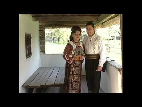 Maria Ciobanu si Ionut Dolanescu - Dragul maicutii fecior - DVD - Momente de Aur - 2004