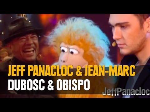 Jeff Panacloc au grand cabaret avec Dubosc et Obispode YouTube · Durée:  6 minutes