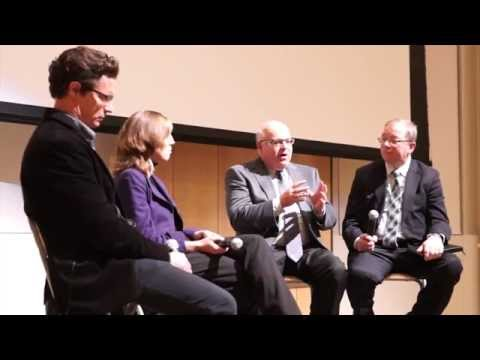 The Hill Family Lecture Series: Matthew Crawford