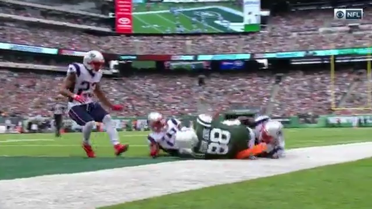jets-get-robbed-of-touchdown-against-the-patriots