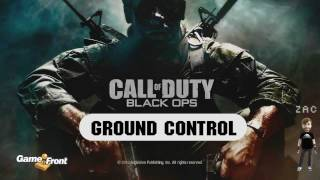 Call of Duty: Black Ops - Zombie Map Moon - Ground Control Achievement Guide (Solo Playthrough)