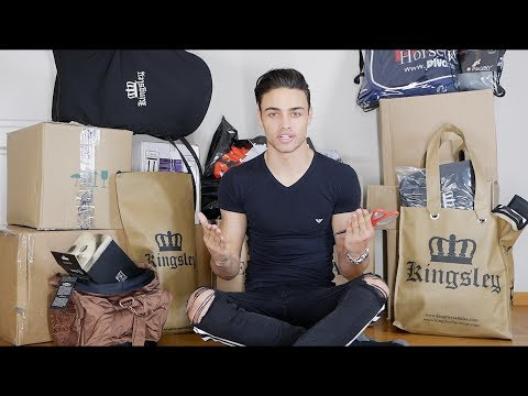THE BIGGEST EQUESTRIAN HAUL EVER