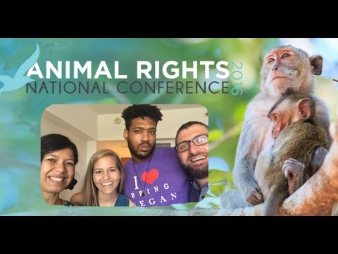 National Animal Rights Conference 2016