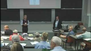 SSE Talks - Intention and Gamma Rays - Gary Schwartz - 3/3