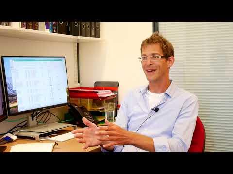 NIHR Oxford BRC Molecular Diagnostics Theme, Dr David Church On Precision Biomarkers