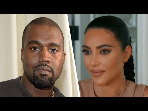 Kim Kardashian Reveals What Kanye West Thought About the End of KUWTK