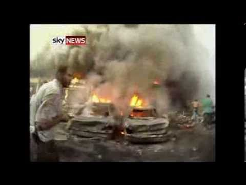 Lebanon: Beirut Car Bomb Kills 14 People - Today's News