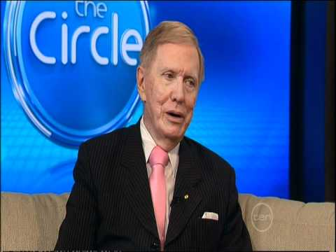 Interview with gay retired High Court Judge Michael Kirby.