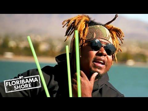 Will Jeremiah's Brother Shake Things Up? | MTV Floribama Shore