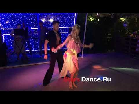 Заказать латиноамериканские танцы  на корпоратив
