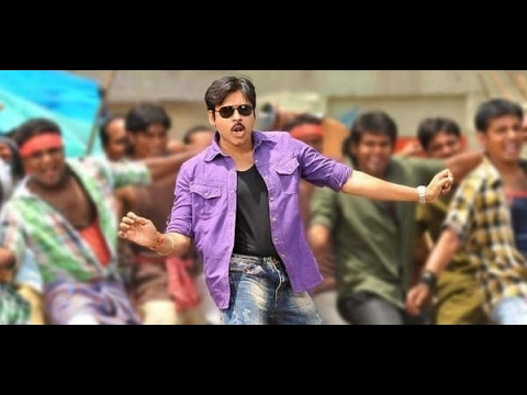 Ratthaalu Full Video Song || Khaidi No 150 || Pawan Kalyan Version || HD - Trending Babu