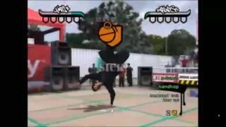 best killing the beat so far (bboy the game) 2016 Resimi