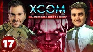 XCOM 2: Second Run #17 - Who Loves Ya, Baby?