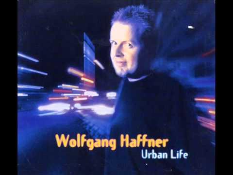 Rising Sun - Wolfgang Haffner