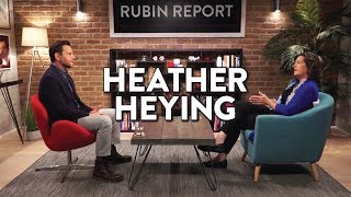 Heather Heying on Evergreen State, Trumps Election, and Consciousness (Full Interview)