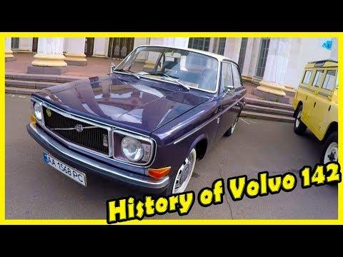 History of Volvo