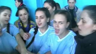 Волейбол девочки  Мангуш 2 и Демьяновка