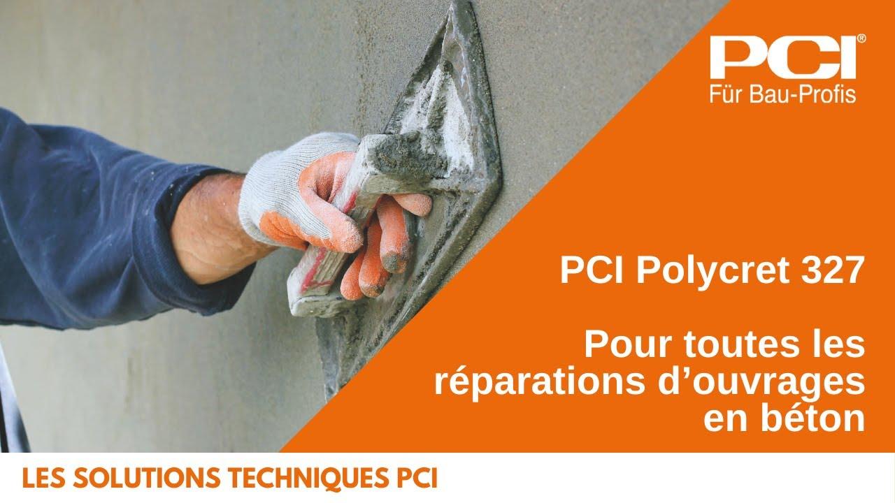 Download PCI Polycret 327