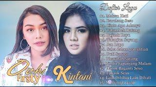 OVHI FIRSTY & KINTANI FULL ALBUM   15 Lagu Minang Terbaru 2020 Terpopuler (Video Lirik)