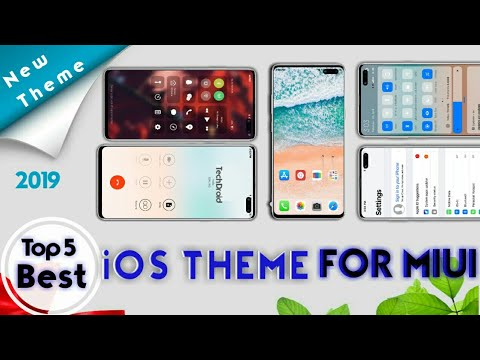 ios themes for miui 10 download