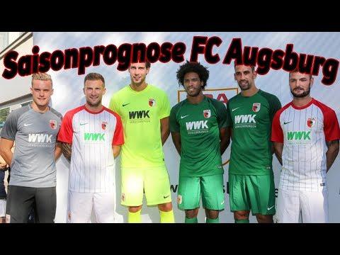 BUNDESLIGA PROGNOSE 2017/2018! - FC Augsburg || MGT