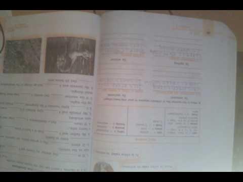 ГДЗ по английскому языку класс 4 рабочая тетрадь