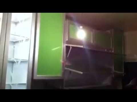 Cuisine En Aluminium 0614662139 0662729308 Youtube