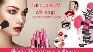 Pretty makeup photo editor with magic makeover and beauty selfie camera screenshot 5