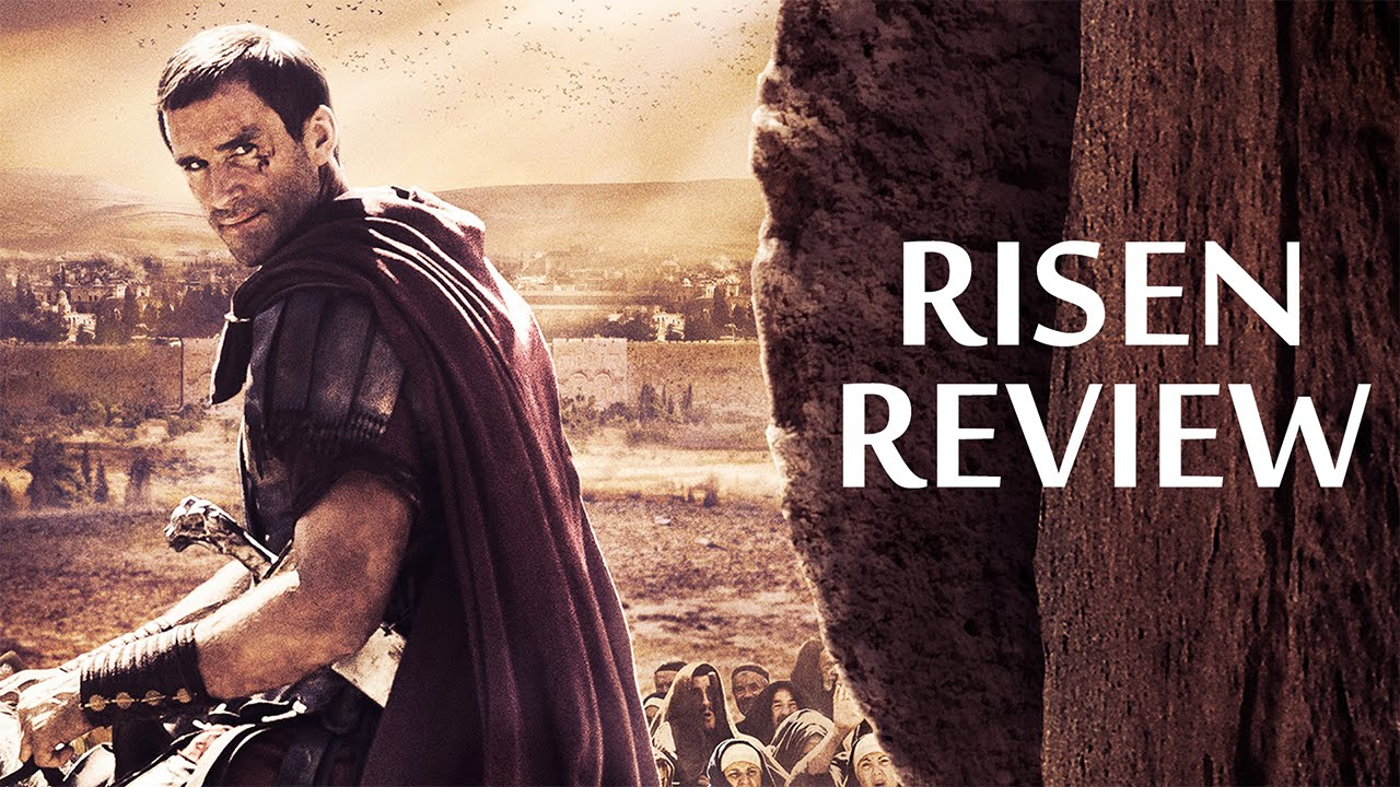 Risen | On Disc & Digital | Sony Pictures
