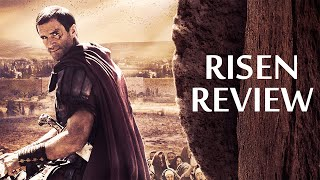Risen Christian Movie Review - Christian Film Central