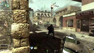 MW3 Survival Seatown wave 75
