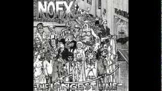 "The Longest Line is a 12"" EP by punk rock band NOFX, released in 19..."