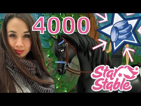 🔴 Special Star Rider Offer! 4000 Star Coins + Lifetime! | Star Stable Online Live Stream