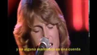 Andy Gibb - I Just Want To Be Your Everything SUBTITULADO