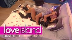 Tayla and Grant go to the Hideaway | Love Island Australia 2018