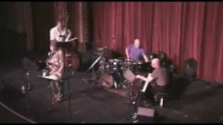 Ocean Blues-Dave Wilson, Adam Nussbaum, Jim Ridl, Tony Marino