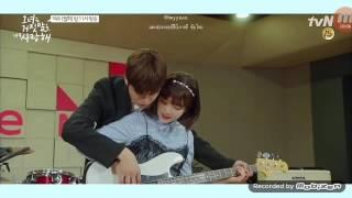 Shiny boy guitar cover by李珩瑋