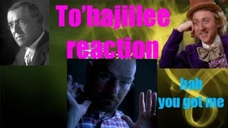 Breaking Bad Season 5 Episode 13: To'hajiilee reaction