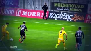 Ολυμπιακός - Αστέρας Τρίπολης (12η αγ. Super League), 29/11!