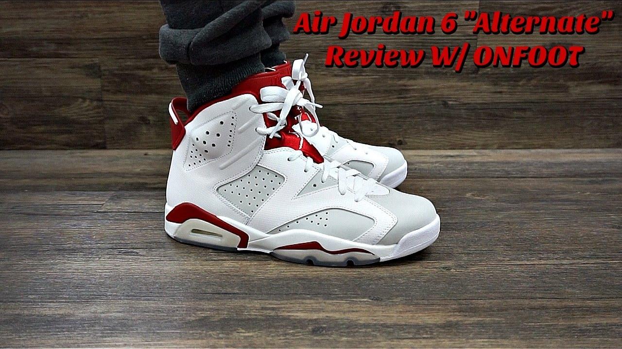 3e440efa96e5 Air Jordan 6