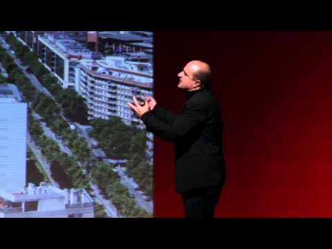 [BODW 2013 | Day 1 Plenary Session (Cities Driven by Design)] Vicente Guallart